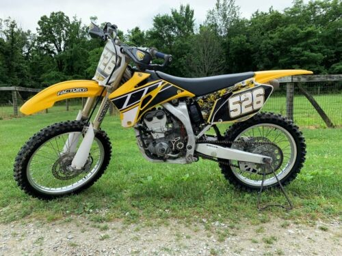 2006 Yamaha YZF Yellow for sale craigslist