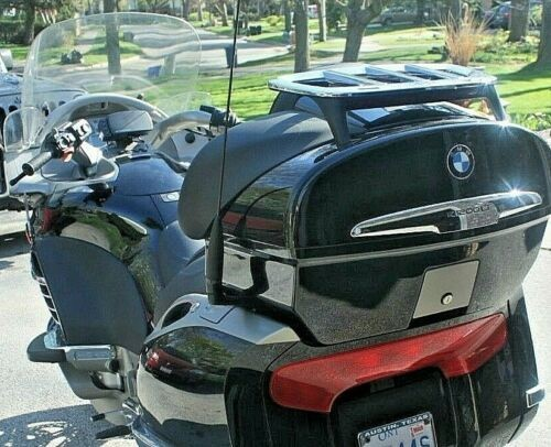 2007 BMW K1200LT Black for sale craigslist
