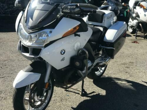 2007 BMW R-Series WHITE for sale craigslist