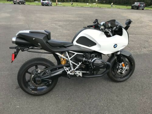 2007 BMW R-Series White for sale