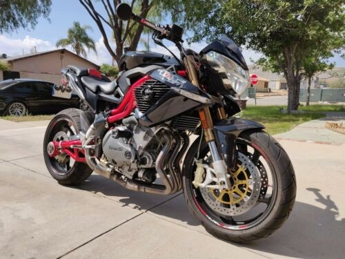 2007 Benelli TnT 1130 for sale