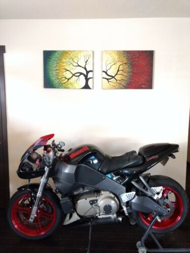 2007 Buell Firebolt Black for sale craigslist