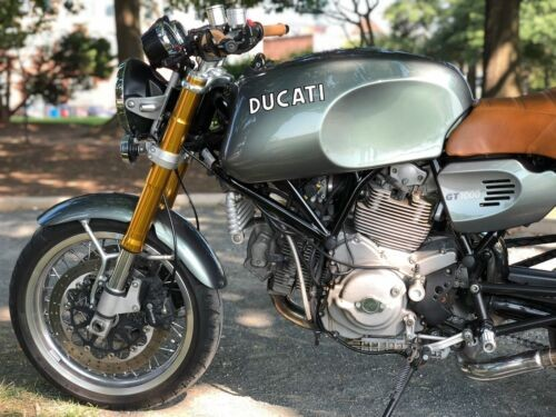 2007 Ducati Sport Classic Grey for sale