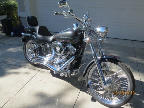 2007 Harley-Davidson Other Black Pearl for sale