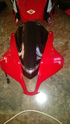2007 Honda CBR for sale craigslist
