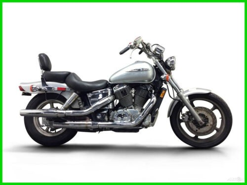 2007 Honda Shadow CALL (877) 8-RUMBLE Gray for sale