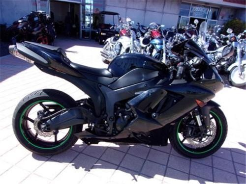2007 Kawasaki Other -- Black for sale craigslist