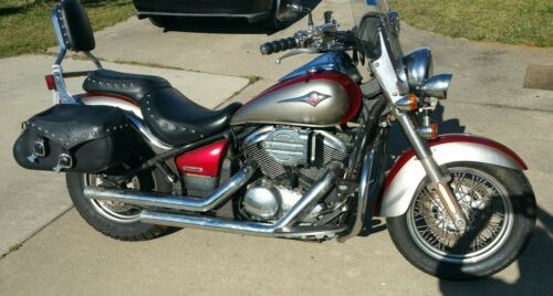 2007 Kawasaki Other Red for sale