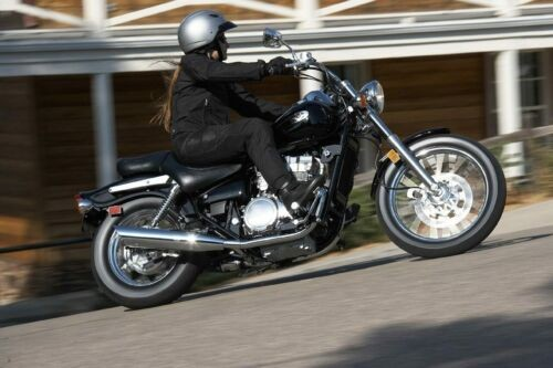 2007 Kawasaki Vulcan Black for sale craigslist
