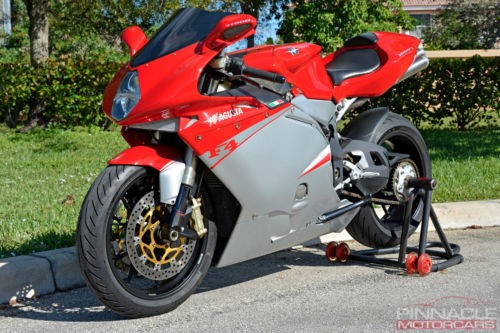 2007 MV Agusta F4 1000R Other for sale craigslist