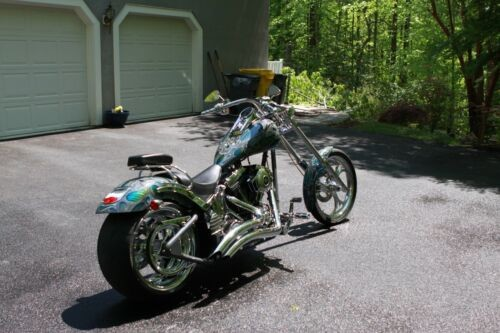 2007 Other Makes Thunder Mountain craigslist