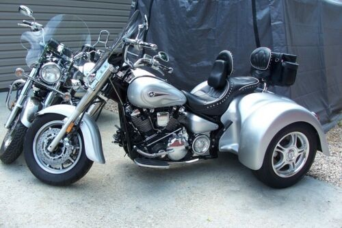 2007 Yamaha Road Star for sale craigslist