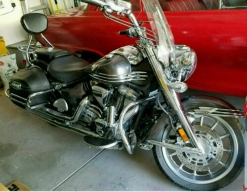 2007 Yamaha Stratoliner for sale craigslist