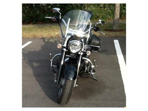 2007 Yamaha Stratoliner Black for sale craigslist