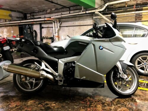 2008 BMW K-Series Silver for sale