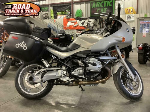 2008 BMW R-Series -- Silver for sale