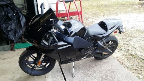 2008 Buell 1125R Black for sale craigslist