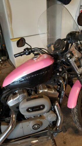 2008 Harley-Davidson Other Pink and Black for sale craigslist