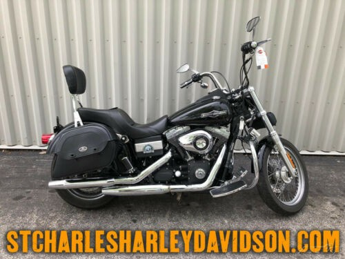 2008 Harley-Davidson Softail FXSTB - Night Train™ Black for sale craigslist