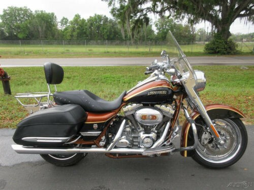 2008 Harley-Davidson Touring Road King® Classic Copper for sale