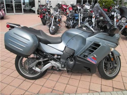 2008 Kawasaki Other -- Gray for sale craigslist