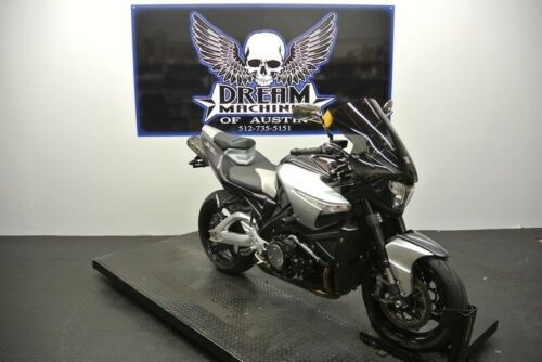 2008 Suzuki B-King GSX1300BK -- Black for sale