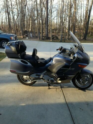 2009 BMW K-Series Blue craigslist