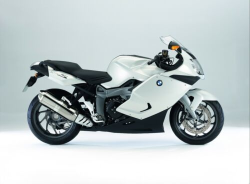 2009 BMW K-Series White craigslist