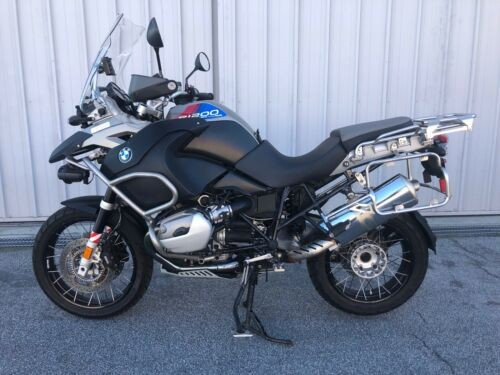 2009 BMW R-Series Gray for sale craigslist