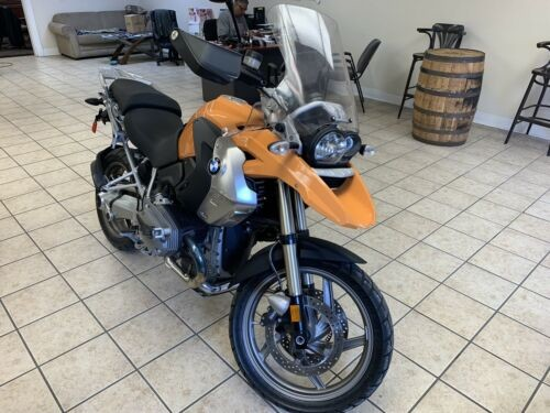 2009 BMW R-Series Orange for sale craigslist