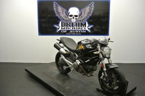 2009 Ducati Monster 696 -- Black for sale