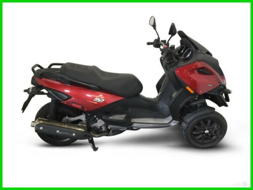 2009 Other Makes PIAGGIO MP3 500 CALL (877) 8-RUMBLE Red for sale craigslist