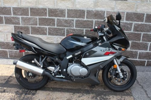 2009 Suzuki GS Black for sale craigslist