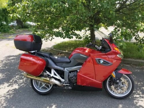 2010 BMW K-Series Burgundy for sale craigslist