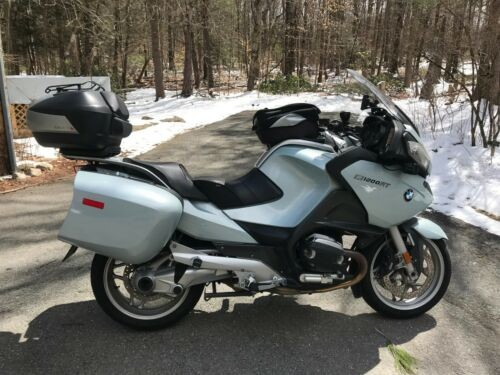2010 BMW R-Series Blue for sale craigslist