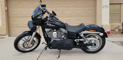 2010 Harley-Davidson Other Black for sale craigslist