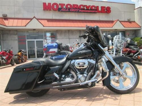 2010 Harley-Davidson Other -- Black for sale