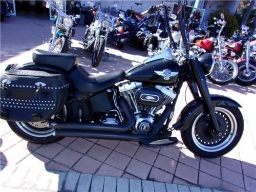 2010 Harley-Davidson Other -- Black craigslist