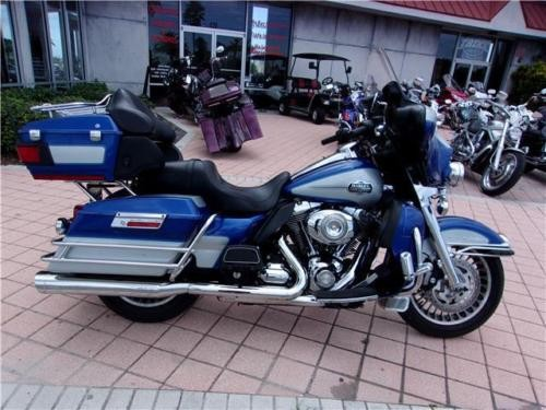2010 Harley-Davidson Other -- Blue for sale craigslist