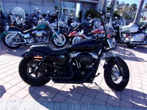 2010 Harley-Davidson Sportster -- Black for sale craigslist