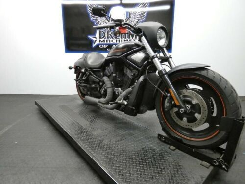 2010 Harley-Davidson VRSCDX - V-Rod Night Rod Special -- Black craigslist
