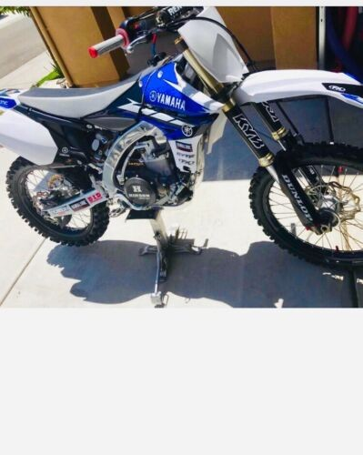 2010 Yamaha Other Blue for sale