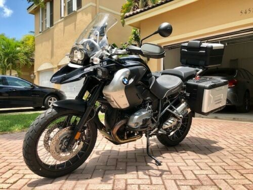 2011 BMW R-Series Black for sale craigslist
