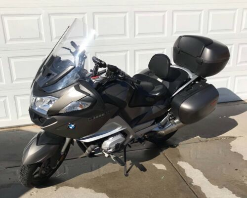 2011 BMW R-Series Brown for sale