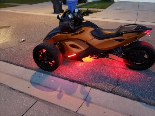 2011 Can-Am Rsse5 Orange for sale