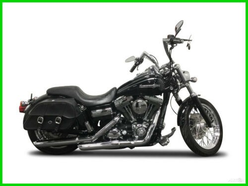 2011 Harley-Davidson Dyna CALL (877) 8-RUMBLE Black for sale craigslist