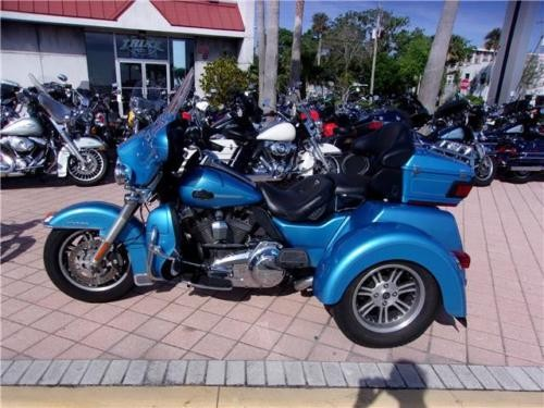 2011 Harley-Davidson Other -- Blue for sale craigslist