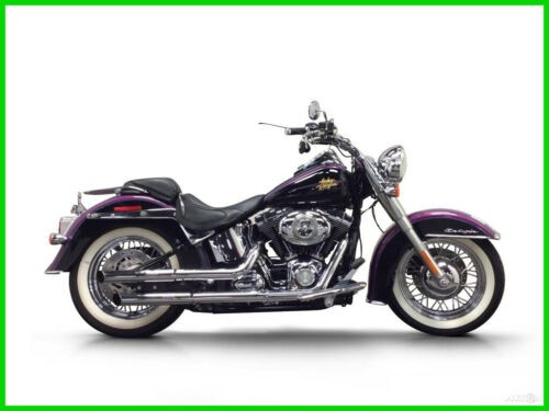 2011 Harley-Davidson Softail CALL (877) 8-RUMBLE Black for sale