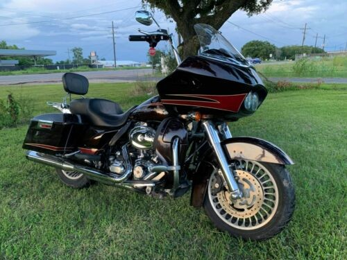 2011 Harley-Davidson Touring Brown for sale craigslist