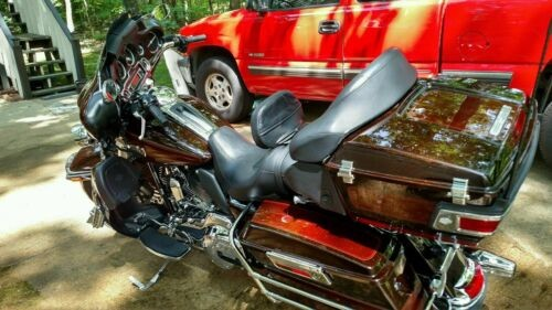 2011 Harley-Davidson Touring ROOT BEER for sale craigslist